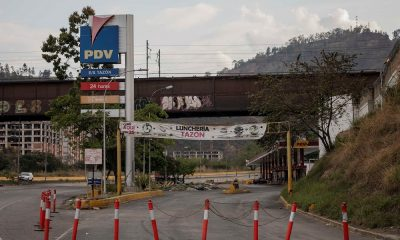 La escasez de diésel amenaza con desatar otra tormenta en Venezuela