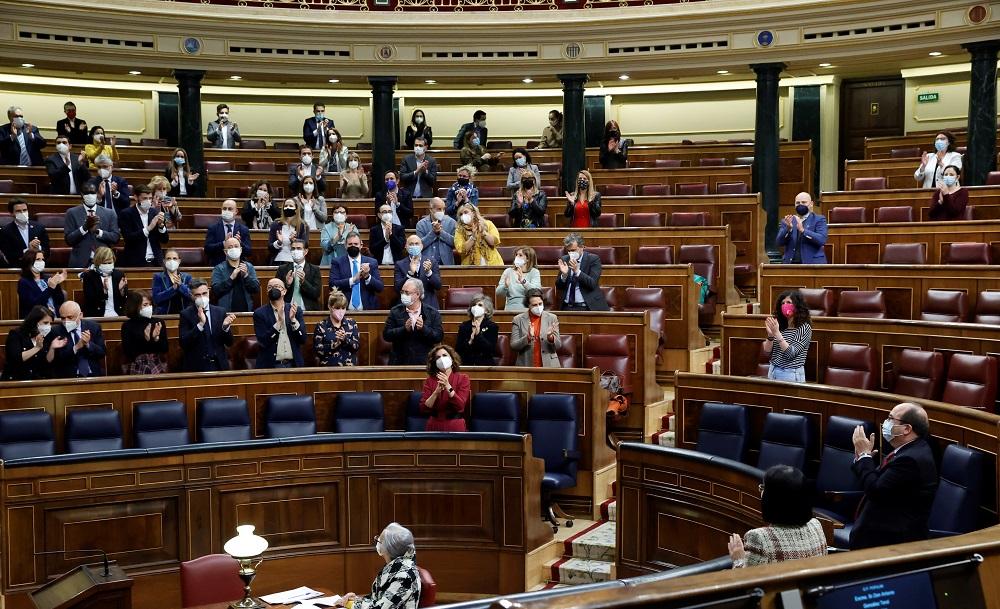 España se convierte en el séptimo país del mundo donde la eutanasia es legal
