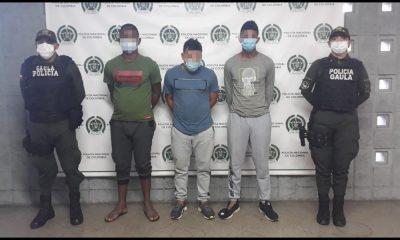 Capturaron a los secuestradores del hijo de un exalcalde de Caldas, Antioquia, exigían 200 millones por liberarlo