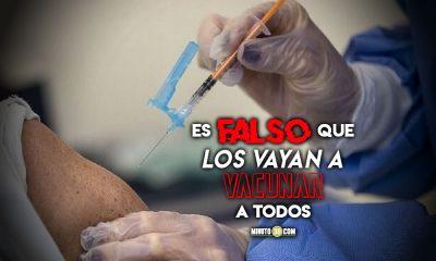 Secretaría de Salud de Manizales desmintió rumor sobre vacunación en el barrio La Enea