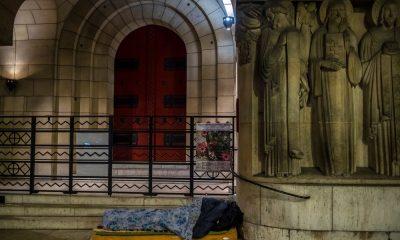 Francia rebasa los 4 millones de contagios y 90.000 muertos con hospitales llenos