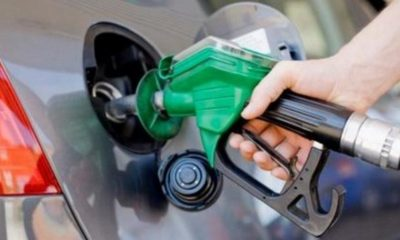 gasolina precio