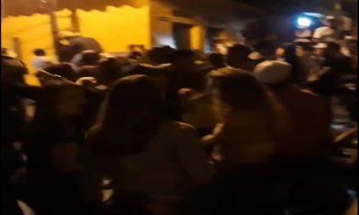 Video: Polémica por rumbas sin control en Neceo, Antioquia