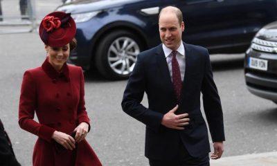 familia real racista
