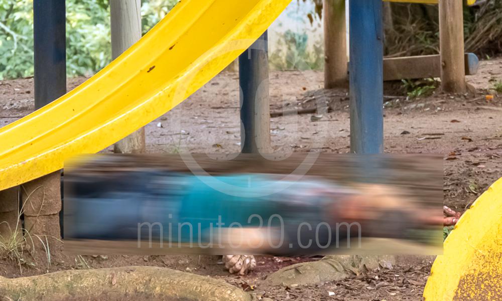 homicidio en parque infantil de copacabana 17 03 2020 1