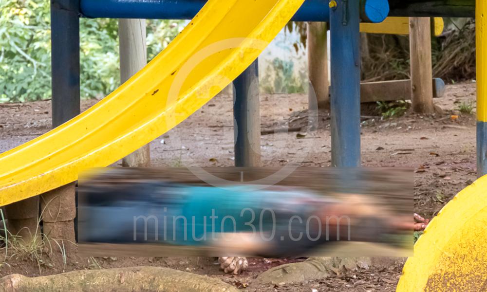 homicidio en parque infantil de copacabana 17 03 2020 2