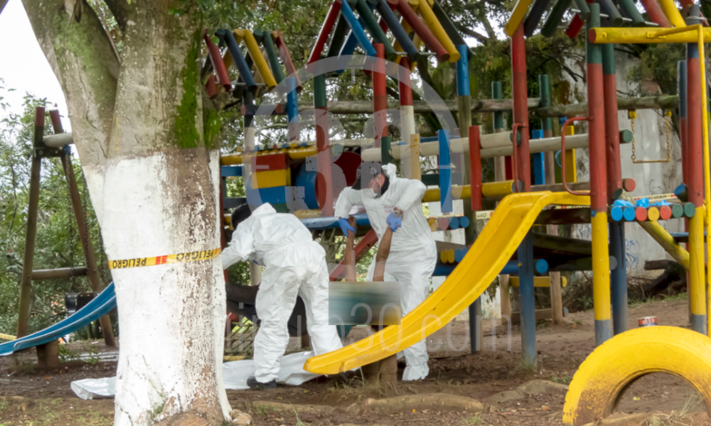 homicidio en parque infantil de copacabana 17 03 2020 3