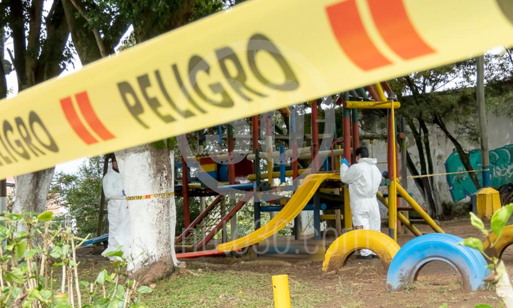 homicidio en parque infantil de copacabana 17 03 2020 5