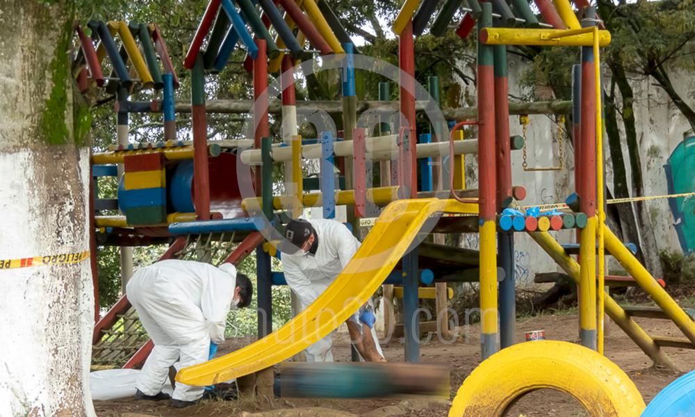 homicidio en parque infantil de copacabana 17 03 2020 6