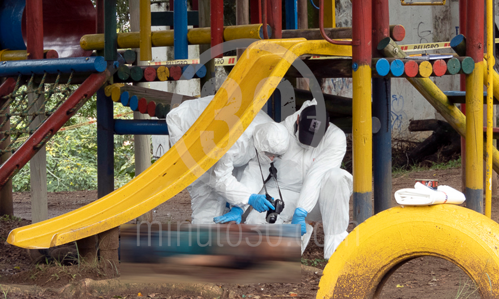 homicidio en parque infantil de copacabana 17 03 2020 8