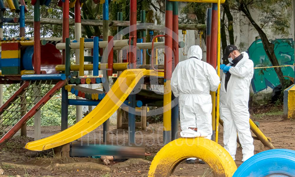 homicidio en parque infantil de copacabana 17 03 2020 9