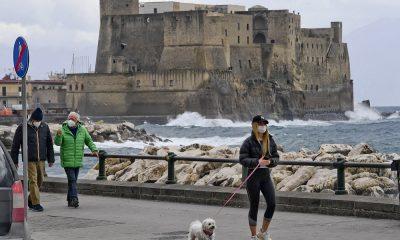 Más de la mitad de Italia se prepara para su confinamiento a partir del lunes