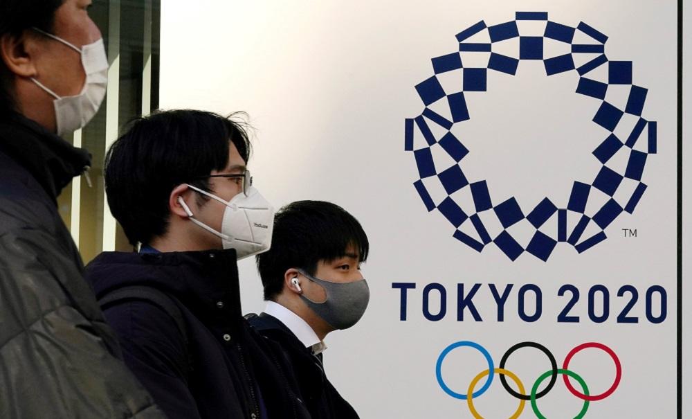 tokio, juegos olimpicos