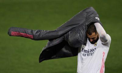 Benzema abre la puerta a la llegada de Haaland y el regreso de Cristiano al real Madrid