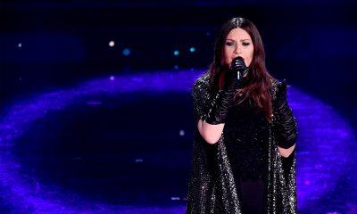 Laura Pausini, nominada al Óscar a mejor canción original