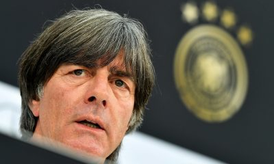 Löw dejará la selección alemana después de la Eurocopa