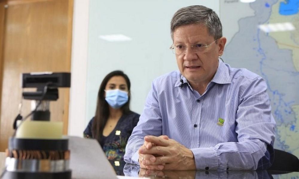 Gobernador (e) de Antioquia anuncia cambios en el gabinete