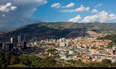 Medellín y Covid