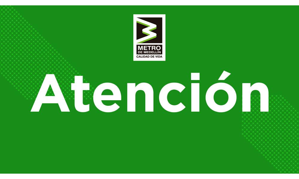 Habilitadas las líneas H, J, K y L del Metrocable de Medellín