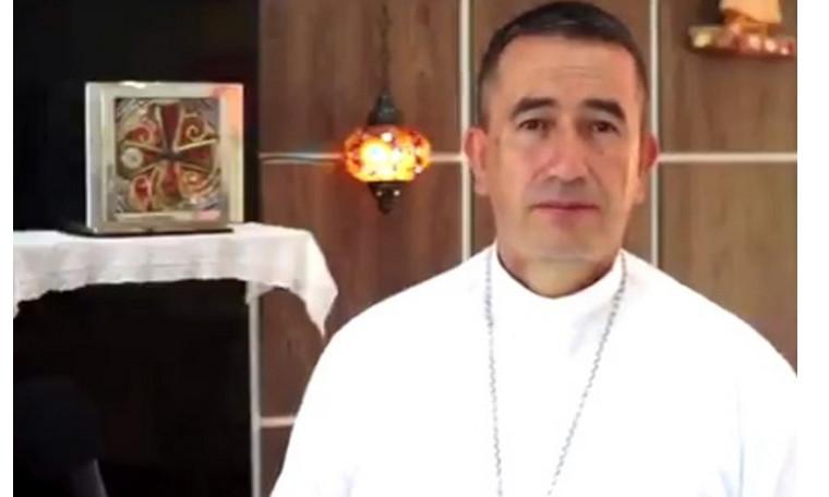Preocupación por amenazas de muerte contra el Obispo de Buenaventura