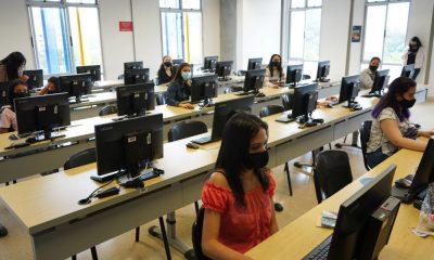 30 mujeres de Medellín se sumergieron en el mundo de la programación