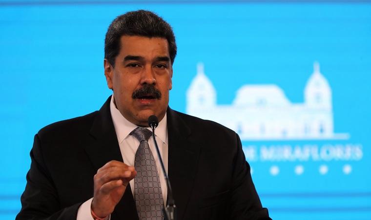 Maduro ha vendido toneladas de oro del país a discreción