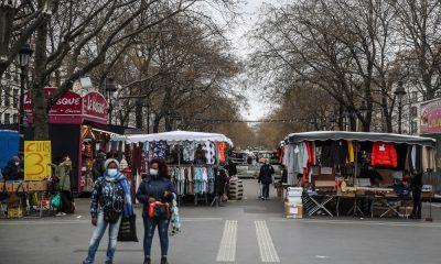 Mayores restricciones para el 27 % de los franceses desde el fin de semana