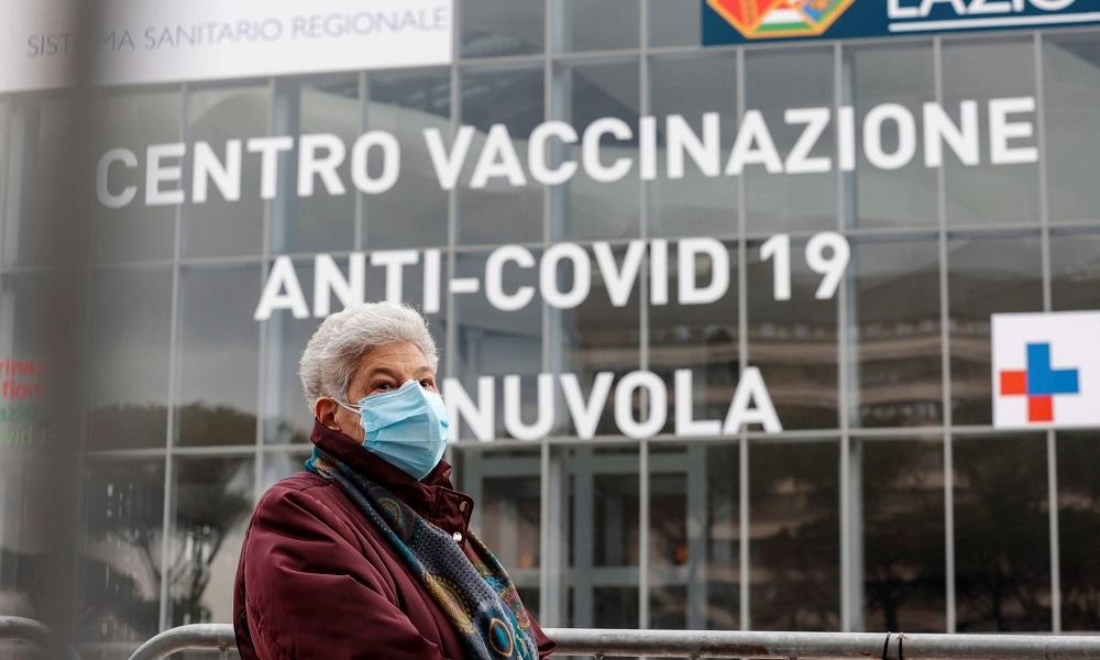 La OMS también da su apoyo a la vacuna de AstraZeneca