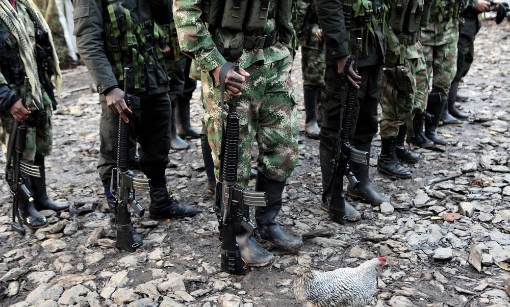 La operación militar contra 'Gentil Duarte' en la que murieron varios menores en el Guaviare