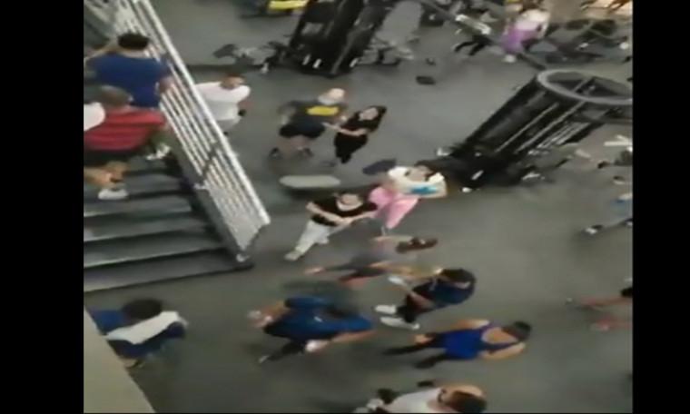 Video: Así vivieron algunos ciudadanos el temblor desde Medellín