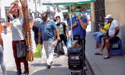 Perú restringe la movilidad a la población en Semana Santa