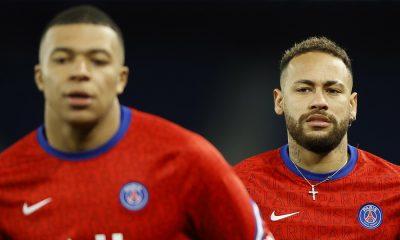 Neymar y Mbappé son, a gran distancia, los jugadores mejor pagados en Francia