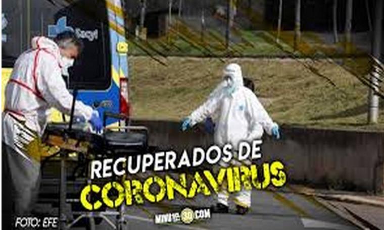 Se han recuperado 336.972 personas de Covid en Antioquia, 189.440 son de Medellín