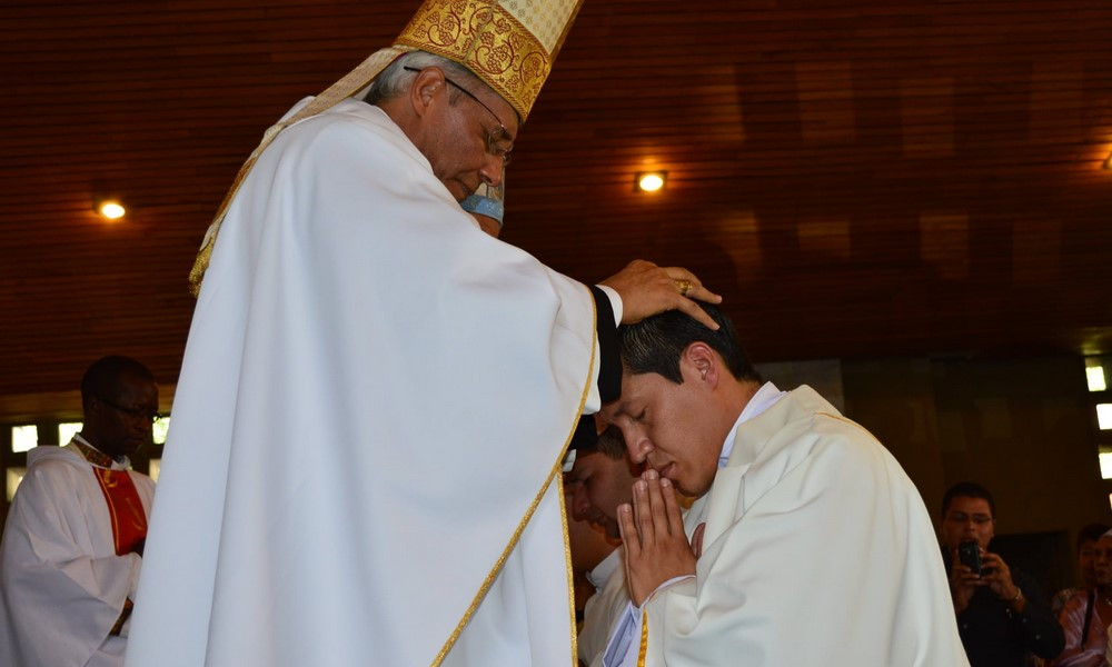 ¡Lamentable! Sacerdote colombiano fue asesinado en África