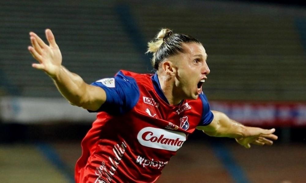 vuletich goleador colombia Copiar