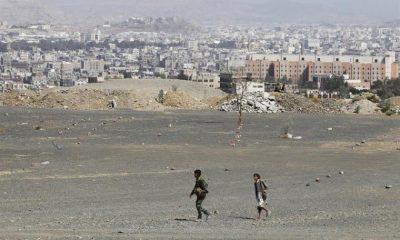 yemen bombardeo