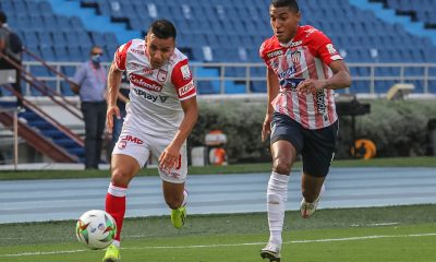 Atletico Junior vs Santa Fe cuartos ida 4 Copiar 1
