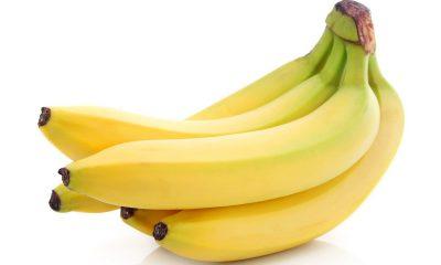Hoy en el día del banano hay que recordar que Antioquia tiene más de 35 mil hectáreas sembradas de esta fruta