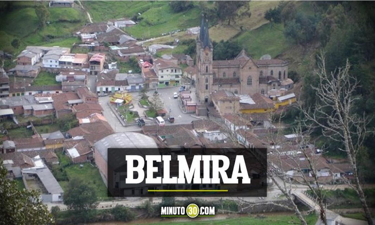 Belmira