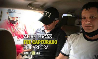 Capturan a exjefe financiero del grupo paramilitar Casa Castano