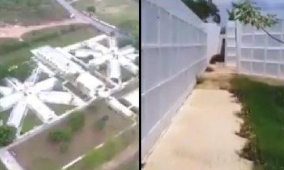 Cementerio de Baranoa aumentó su capacidad por muertos Covid