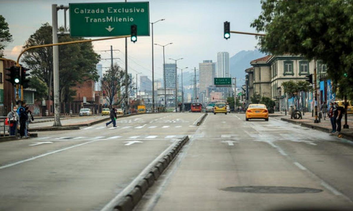 Claudia López-Bogotá