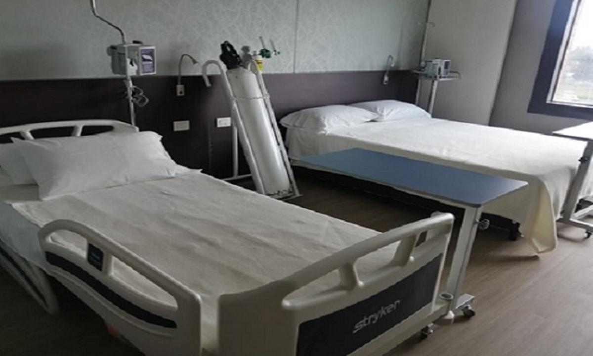 Clínica de Cali-hotel-pacientes