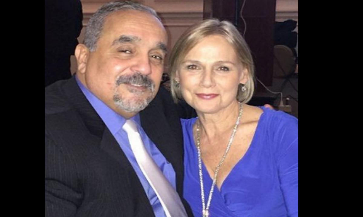 Piden oraciones por la recuperación de Willie Colón y su esposa, sufrieron un accidente de tránsito