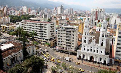 Suspenden por hoy la vacunación en Bucaramanga