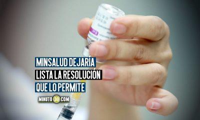 Desde manana privados podrian comprar las vacunas contra el covid 19