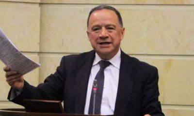 Falleció por Covid Eduardo Enríquez Maya