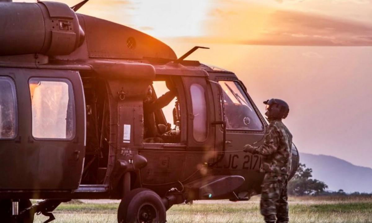 ¡Pilas! Ya está abierta la convocatoria para ser parte del Batallón de Ingenieros del Ejército en Niquía