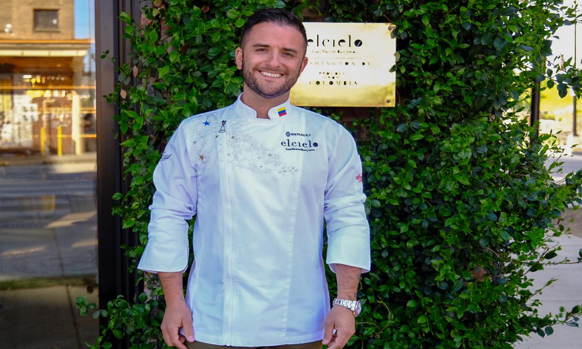 El Cielo-restaurante-estrella Michelin