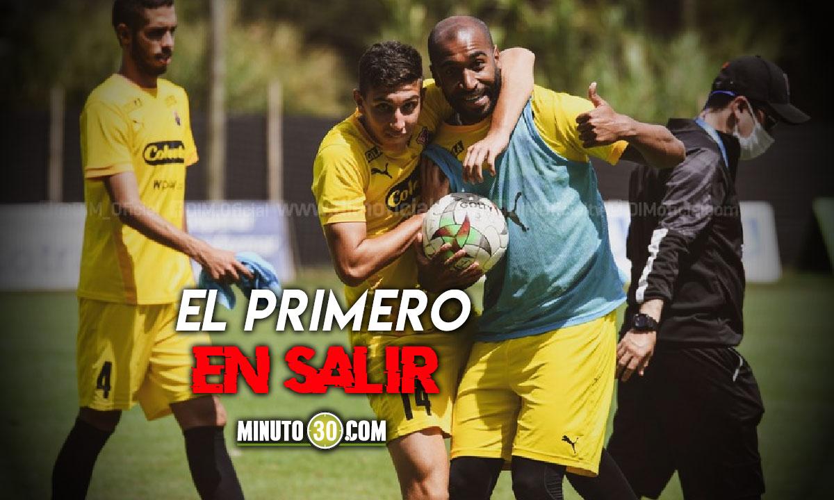 En Independiente Medellin empezaron a rodar cabezas